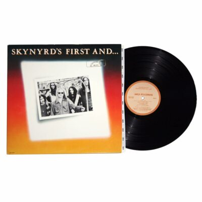 Lynyrd Skynyrd - Skynyrd's First And...Last Album
