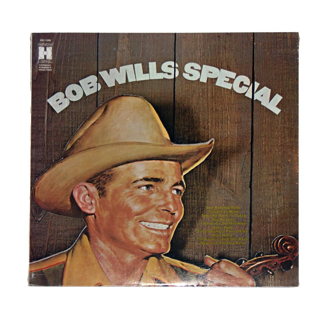 Bob Wills Special Album