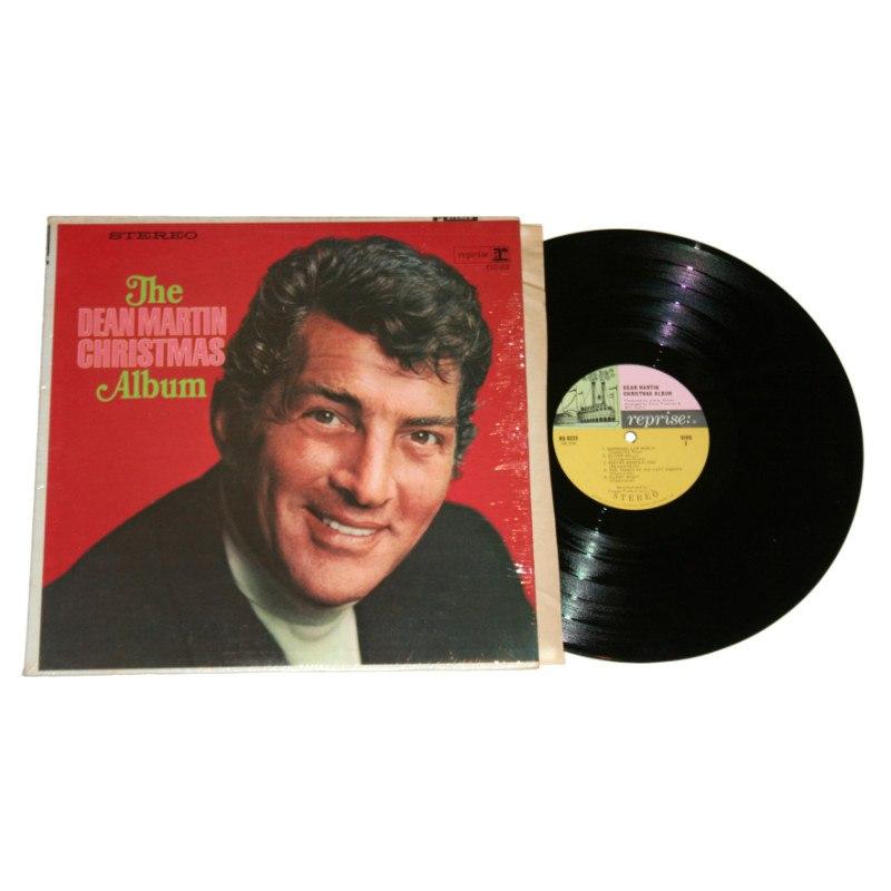 Dean Martin Christmas.Dean Martin The Dean Martin Christmas Album