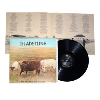 Gladstone - From Down Home In Tyler, Texas USA Vinyl