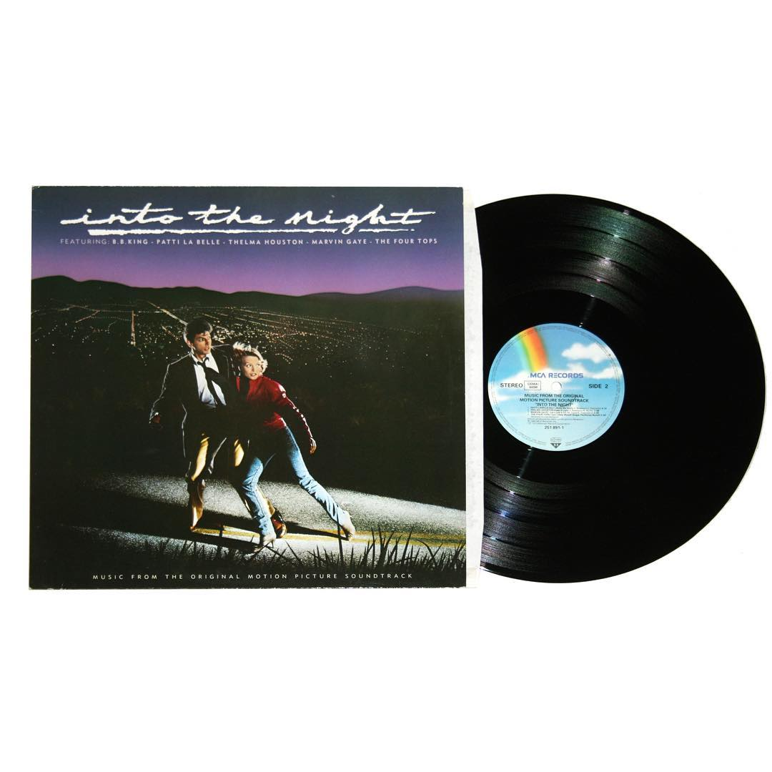 Into The Night - Music From The Original Motion Picture Soundtrack