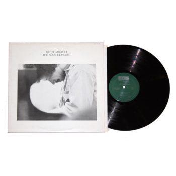 Keith Jarrett - The Koln Concert Vinyl