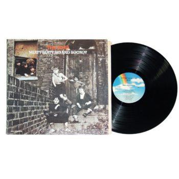 The Who - Meaty Beaty Big and Bouncy Vinyl